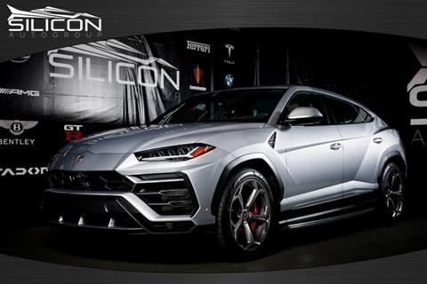 2019 Lamborghini Urus for sale in Spicewood, TX