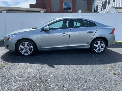 2013 Volvo S60 for sale in Plaistow, NH