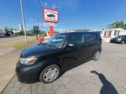 2009 Scion xB for sale at Ford's Auto Sales in Kingsport TN