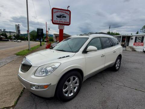 2008 Buick Enclave for sale at Ford's Auto Sales in Kingsport TN