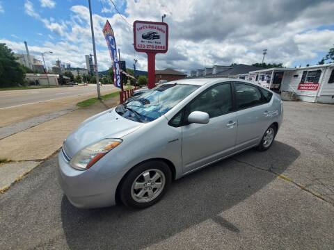 2008 Toyota Prius for sale at Ford's Auto Sales in Kingsport TN