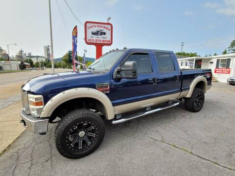 2008 Ford F-350 Super Duty for sale at Ford's Auto Sales in Kingsport TN