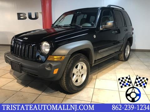 2006 Jeep Liberty for sale in Paterson, NJ