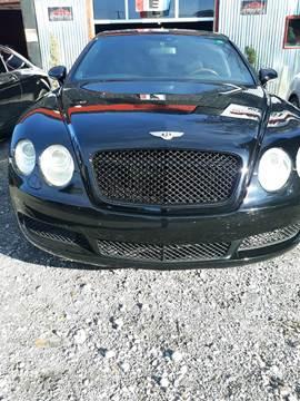 2006 Bentley Continental for sale in Atlanta, GA
