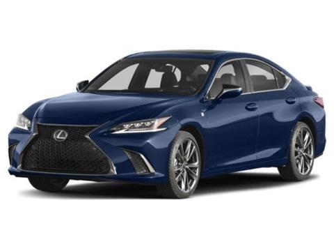 2019 Lexus ES 350 for sale in Murray, UT
