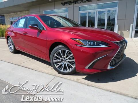 2019 Lexus ES 300h for sale in Murray, UT