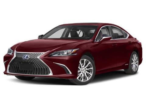 2020 Lexus ES 300h for sale in Murray, UT