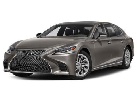 2019 Lexus LS 500 for sale in Murray, UT