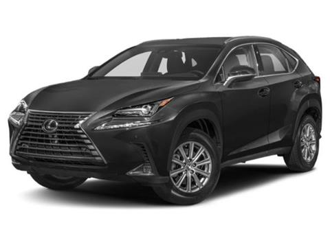 2020 Lexus NX 300 for sale in Murray, UT