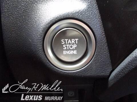 2020 Lexus ES 350