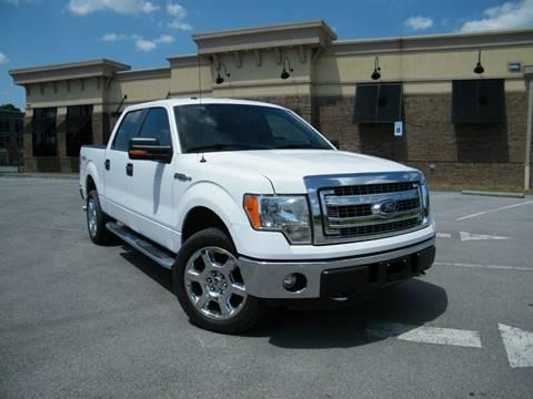 2013 Ford F-150 for sale in Lafayette, LA