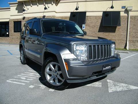 2012 Jeep Liberty for sale in Lafayette, LA