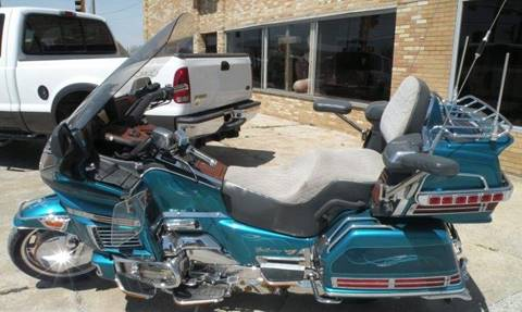 1992 Honda Goldwing for sale in Litchfield, IL