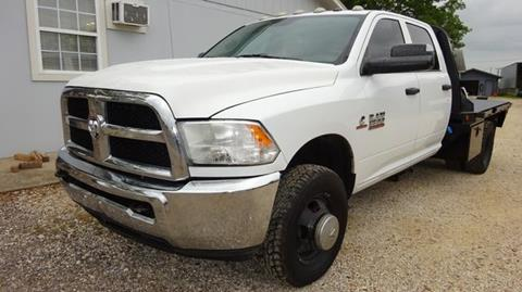 2015 RAM Ram Chassis 3500 for sale in Round Rock, TX