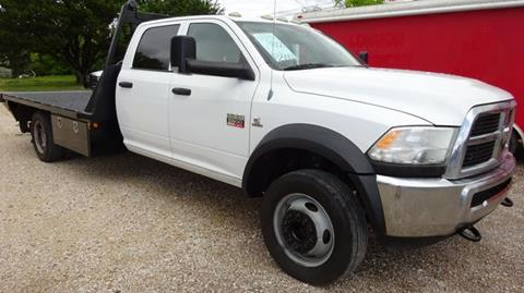 2012 RAM Ram Chassis 5500 for sale in Round Rock, TX