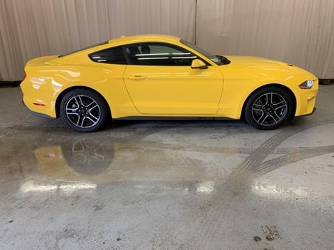 2018 Ford Mustang for sale in Kenyon, MN