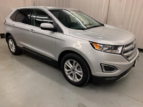 2016 Ford Edge for sale in Kenyon, MN