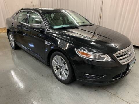 2011 Ford Taurus for sale in Kenyon, MN