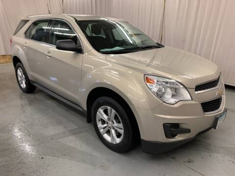 2012 Chevrolet Equinox for sale in Kenyon, MN