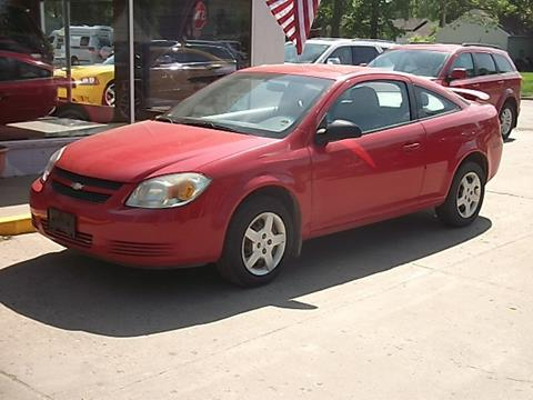2007 Chevrolet Cobalt for sale in Cooperstown, ND