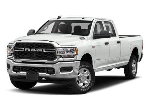 2019 RAM Ram Pickup 3500 for sale in Turlock, CA