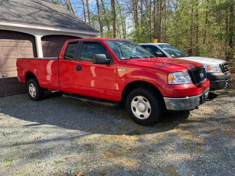 2008 Ford F-150 for sale at The Car Store in Milford MA