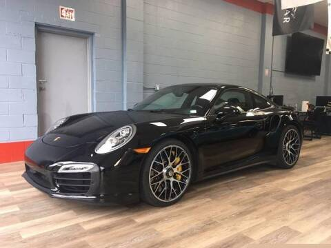 2014 Porsche 911 for sale at The Car Store in Milford MA