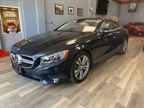 2016 Mercedes-Benz S-Class for sale at The Car Store in Milford MA