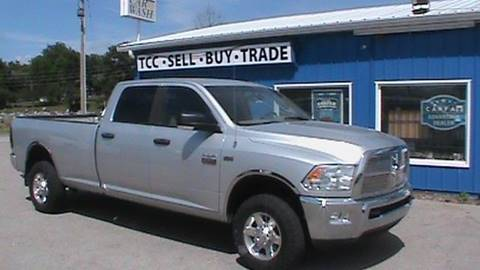 2012 RAM Ram Pickup 2500 for sale in Smithville, MO
