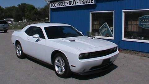 2011 Dodge Challenger for sale in Smithville, MO