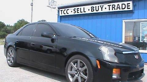 2004 Cadillac CTS-V for sale in Smithville, MO