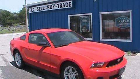 2012 Ford Mustang for sale in Smithville, MO