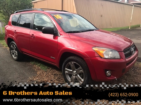 Brothers Auto Sales >> 6 Brothers Auto Sales Car Dealer In Bristol Tn