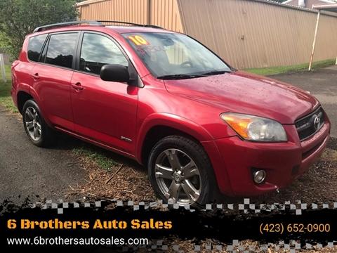 Brothers Auto Sales >> 6 Brothers Auto Sales Bristol Tn