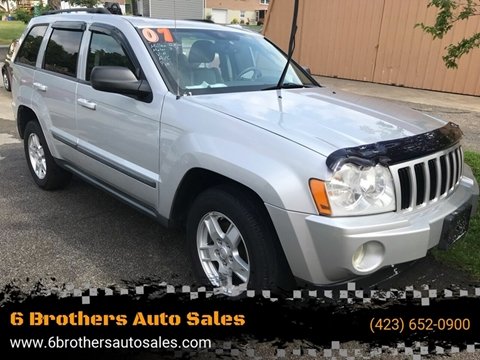 Brothers Auto Sales >> Cars For Sale In Bristol Tn 6 Brothers Auto Sales