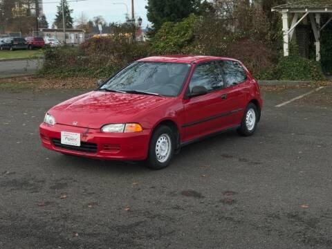 1995 Honda Civic for sale in Tacoma, WA