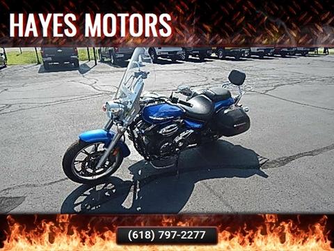 2012 Yamaha V-Star for sale in Granite City, IL