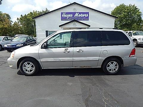 2005 Ford Freestar for sale in Granite City, IL