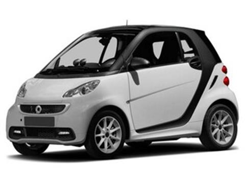 2014 Smart fortwo electric drive for sale in Amarillo, TX