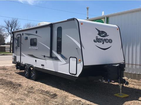 2017 Jayco Jay Flight for sale in Scott City, KS