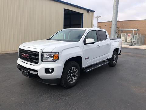 2019 GMC Canyon for sale in Scott City, KS