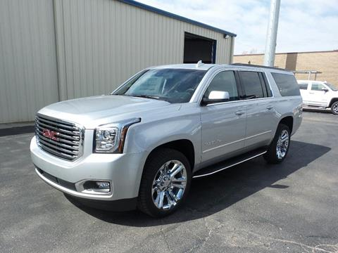 2018 GMC Yukon XL for sale in Scott City, KS