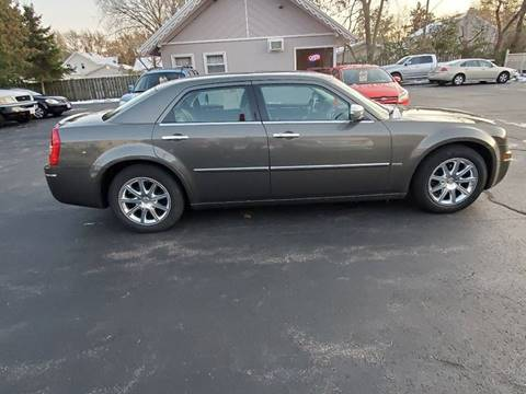 2010 Chrysler 300 for sale in Oshkosh, WI