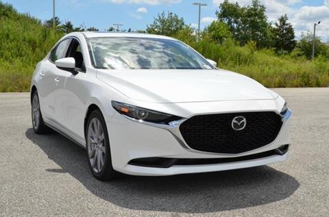 2019 Mazda Mazda3 Sedan for sale in New Castle, DE