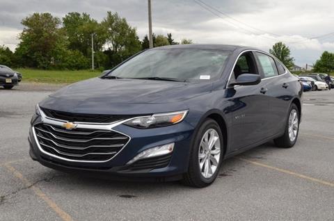 2019 Chevrolet Malibu for sale in New Castle, DE