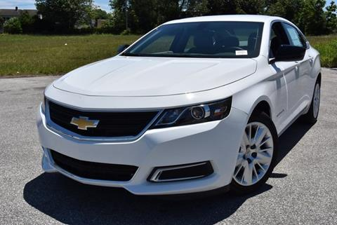 2019 Chevrolet Impala for sale in New Castle, DE