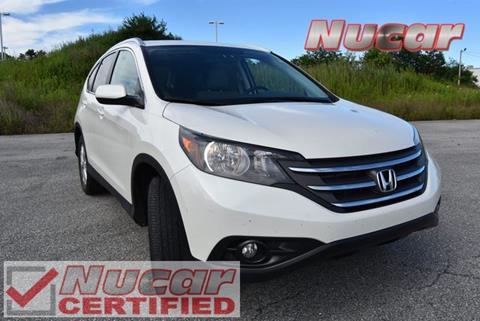 2014 Honda CR-V for sale in New Castle, DE