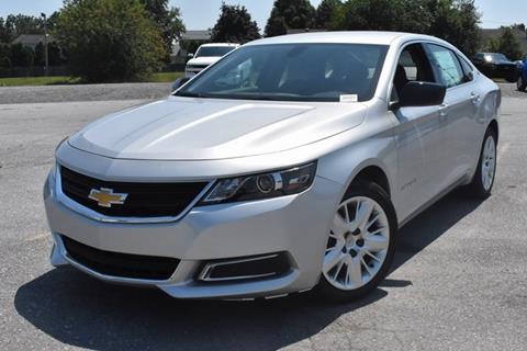 2019 Chevrolet Impala for sale in New Castle, DE