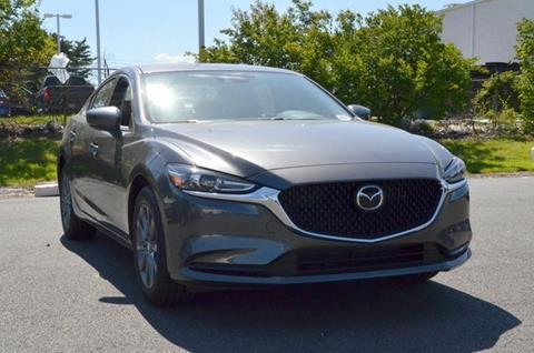 2019 Mazda MAZDA6 for sale in New Castle, DE