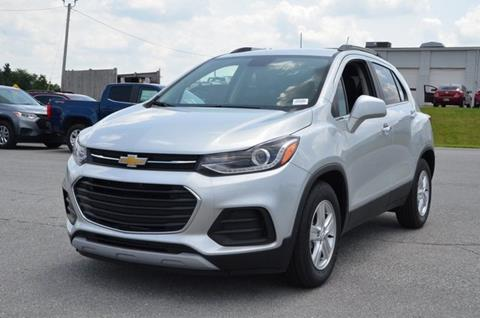 2019 Chevrolet Trax for sale in New Castle, DE